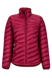 Women's Highlander Jacket, Claret, medium