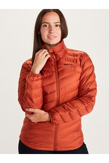 Women's Highlander Jacket, Picante, medium