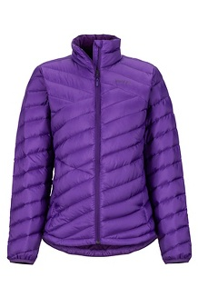 Women's Highlander Jacket, Acai, medium