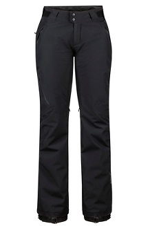 Women's Lightray Pants, Black, medium