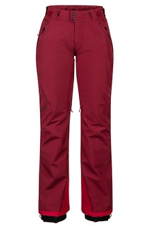 Women's Lightray Pants, Claret, medium