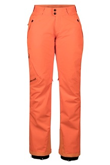 Women's Lightray Pants, Nasturtium, medium