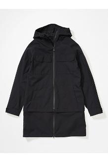 Women's Converter Jacket, Black, medium