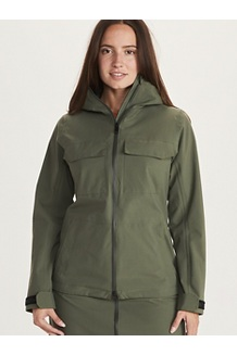 Women's Converter Jacket, Crocodile, medium