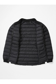 Women's Ion-escape Jacket, Black, medium