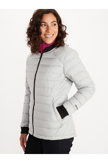 Women's Ion-escape Jacket, Crocodile, medium
