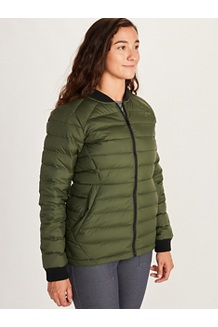 Women's Ion-escape Jacket, Crocodile, medium