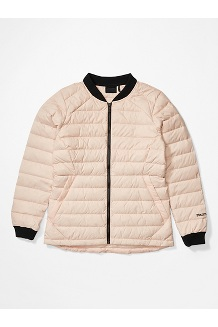 Women's Ion-escape Jacket, Mandarin Mist, medium
