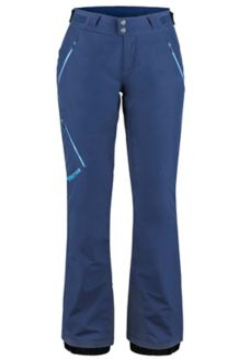Women's Lightray Pants, Arctic Navy, medium