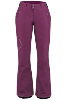 Women's Lightray Pants, Dark Purple, medium