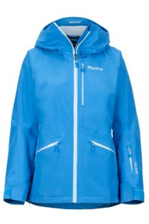 Women's Lightray Shell Jacket, Lakeside, medium