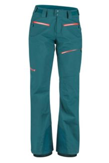 Women's Layout Cargo Pants, Deep Teal, medium