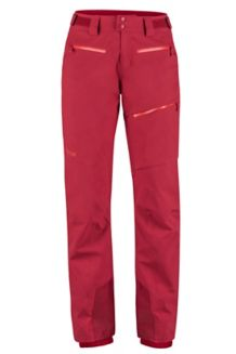 Women's Layout Cargo Pants, Sienna Red, medium