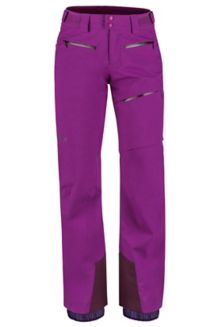 Women's Layout Cargo Pants, Grape, medium