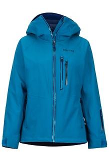 Women's Cirel Jacket, Sapphire, medium