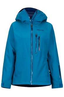 Women's Cirel Jacket, Sapphire, medium