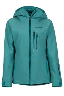 Women's Cirel Jacket, Patina Green, medium