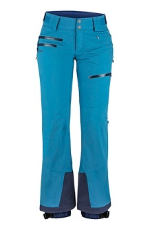 Women's Cirel Pants, Sapphire, medium