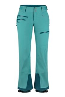 Women's Cirel Pants, Patina Green, medium