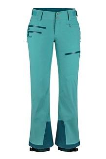 Women's Cirel Pants, Patina Green, medium