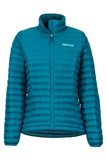 Women's Solus Featherless Jacket, Late Night, medium