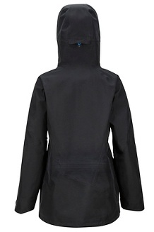 Women's JM Pro Jacket, Black, medium