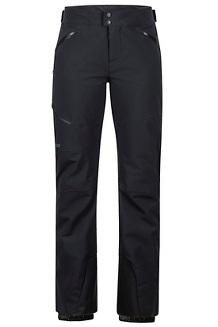 Women's Voyage Pants, Black, medium