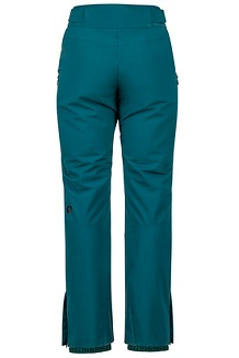 Women's Voyage Pants, Deep Teal, medium