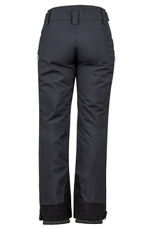 Women's Refuge Pants, Black, medium