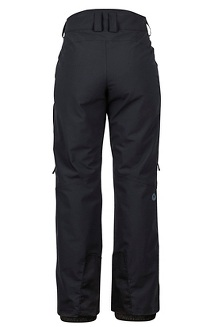 Women's Slopestar Pants - Long, Black, medium