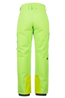 Women's Slopestar Pants, Vibrant Green, medium