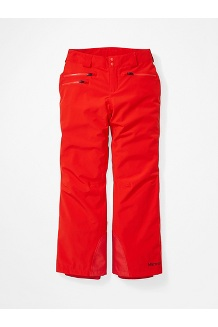 Women's Slopestar Pants, Victory Red, medium