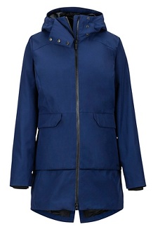 Women's Piera Featherless Component 3-in-1 Jacket, Arctic Navy, medium