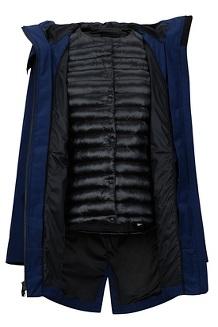 Women's Piera Featherless Component 3-in-1 Jacket, Arctic Navy, medium