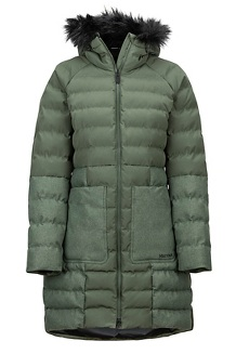 Women's Margaret Featherless Jacket, Crocodile, medium