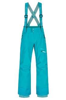 Girls' Starstruck Pants, Blue Tile, medium