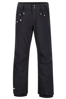 Girls' Slopestar Pants, Black, medium