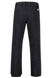 Girls' Slopestar Pants, Black, medium