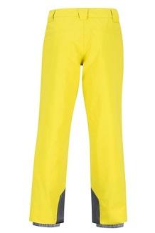 Boys' Vertical Pants, Citronelle, medium