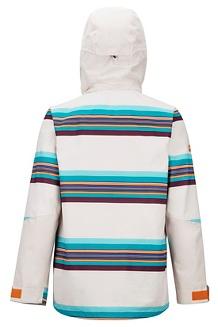 Men's Double Cork Jacket, Gray Moon/Surfs Up, medium