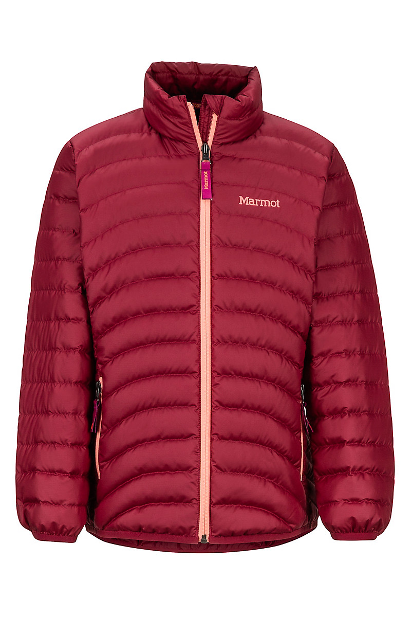 72c6ee9c8 Girls' Highlander Down Jacket