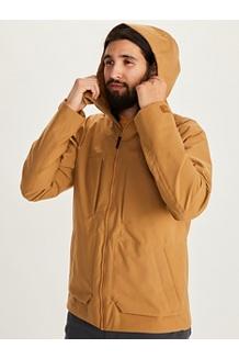 Men's Hudson Jacket, Scotch, medium