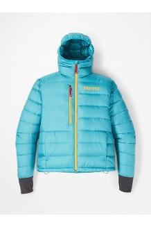 WarmCube 8000M Suit, Solar/Clear Blue, medium