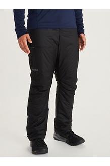 Men's Mt. Tyndall Pants, Black, medium