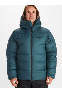 Men's Mt. Tyndall Hoody, Solar, medium