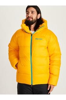 Men's Mt. Tyndall Hoody, Solar, medium