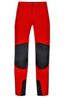 Pingora Pant, Team Red, medium