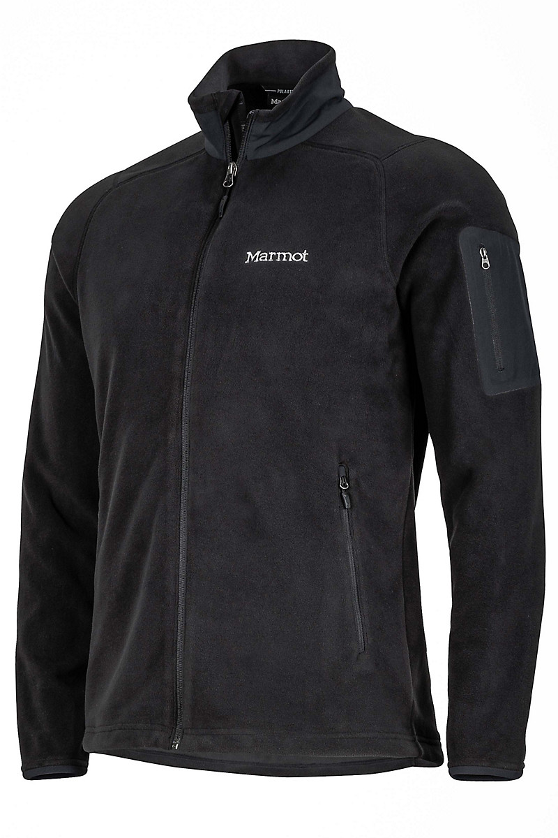 Reactor Jacket, Black, large