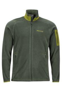 Reactor Jacket, Crocodile, medium