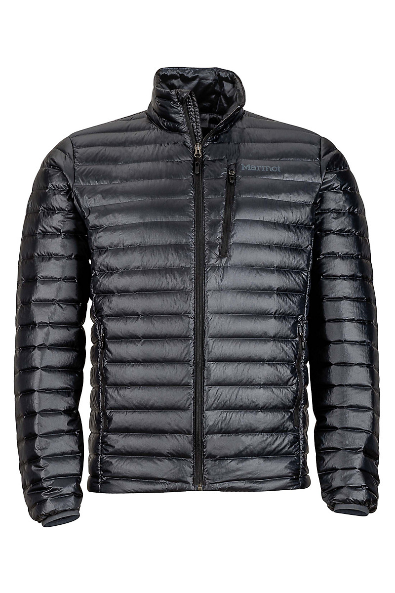 Quasar Nova Jacket, Black, large